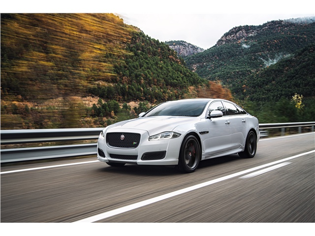 2016 Jaguar XJ Prices, Reviews  Listings for Sale US News