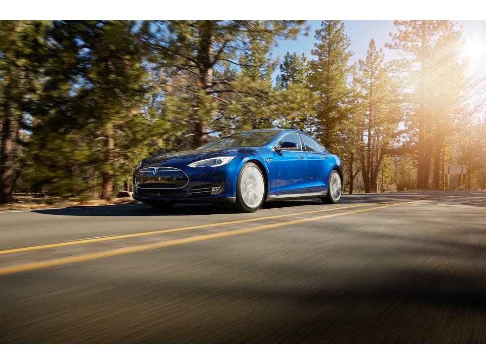 2018 Tesla Model S Performance US News  World Report