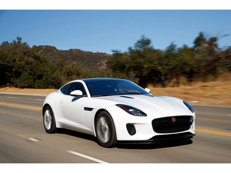 Jaguar F-Type Prices, Reviews and Pictures US News  World Report