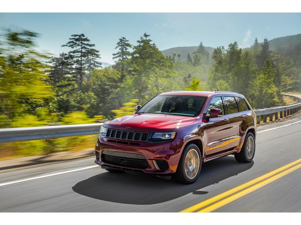 Jeep Grand Cherokee Problems  Free Repair Estimates US News