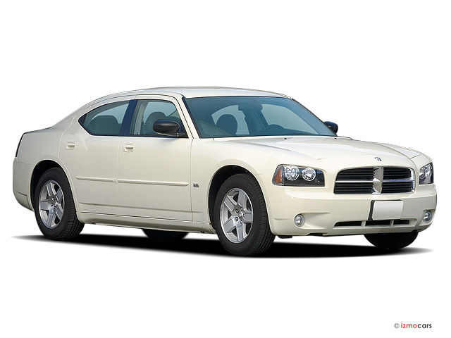 2007 Dodge Charger Performance US News  World Report