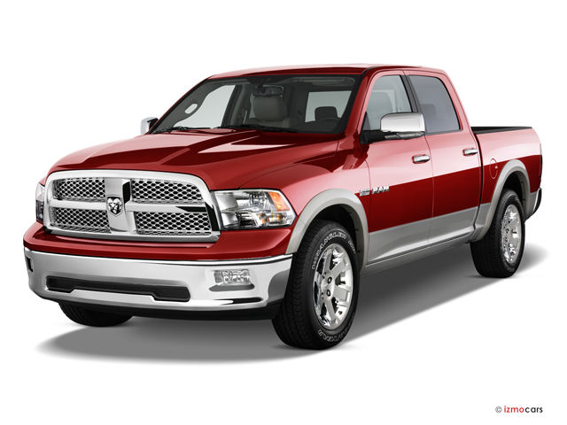 2009 Dodge Ram 1500 Specs and Features US News  World Report