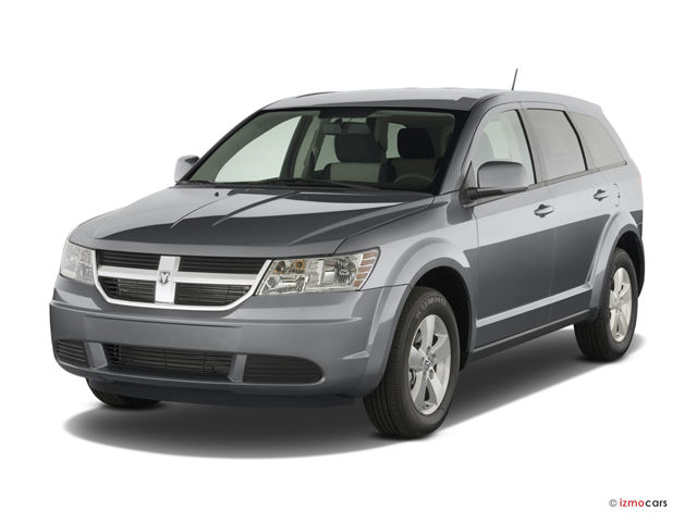 2010 Dodge Journey AWD 4dr R/T Specs and Features US News