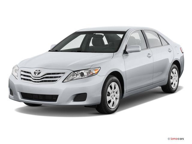 2011 Toyota Camry Performance US News  World Report