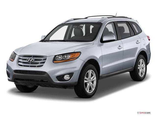 2010 Hyundai Santa Fe Reliability  Recalls US News  World Report