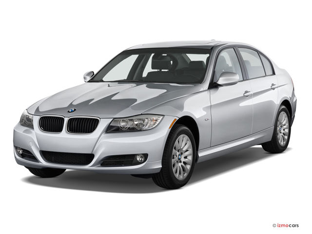 2011 BMW 3-Series Reliability  Recalls US News  World Report
