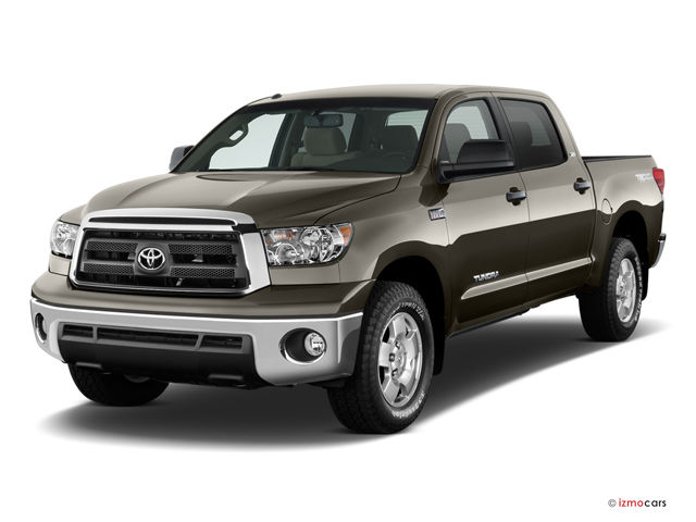 2011 Toyota Tundra Prices, Reviews and Pictures US News  World