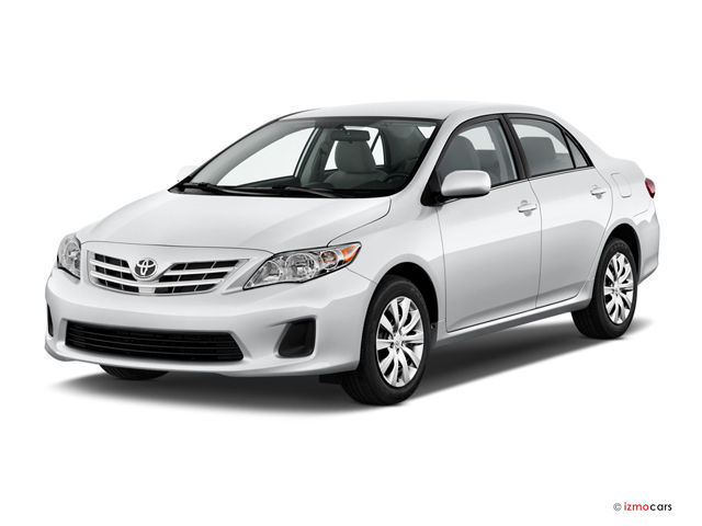 2013 Toyota Corolla Prices Reviews And Pictures Us