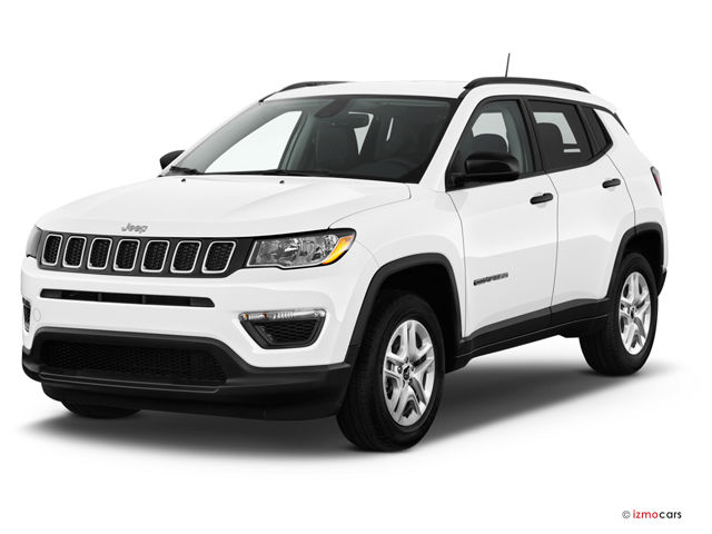 Jeep Compass Prices, Reviews and Pictures US News  World Report