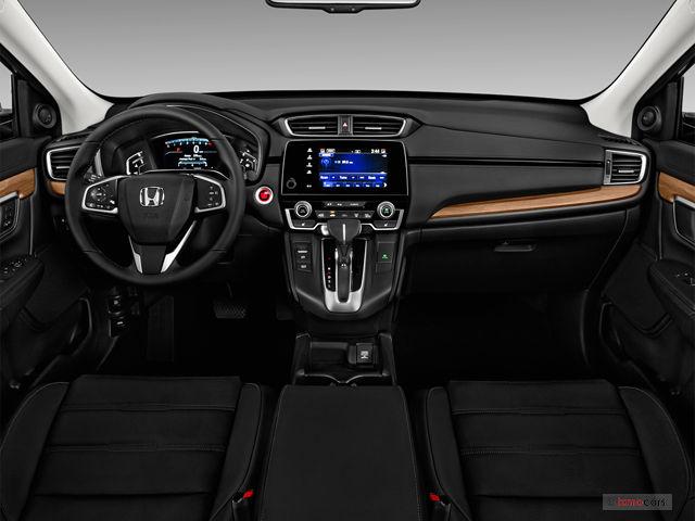 Honda CR-V Problems  Free Repair Estimates US News  World Report