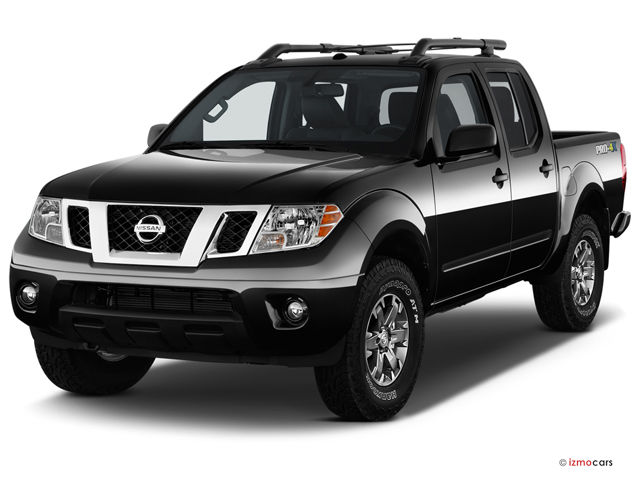 2019 Nissan Frontier Prices, Reviews, and Pictures US News