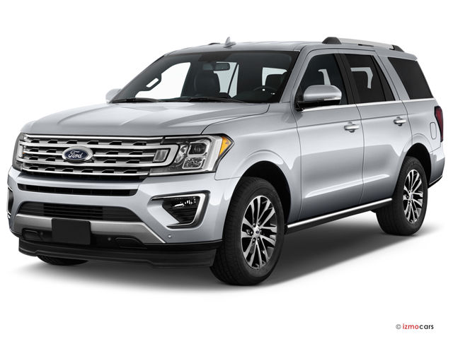 2018 Ford Expedition Prices, Reviews, and Pictures US News