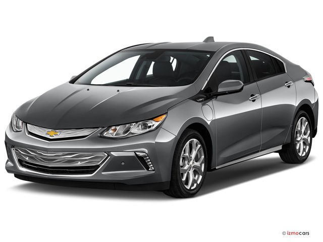 2017 Chevrolet Volt Prices, Reviews  Listings for Sale US News