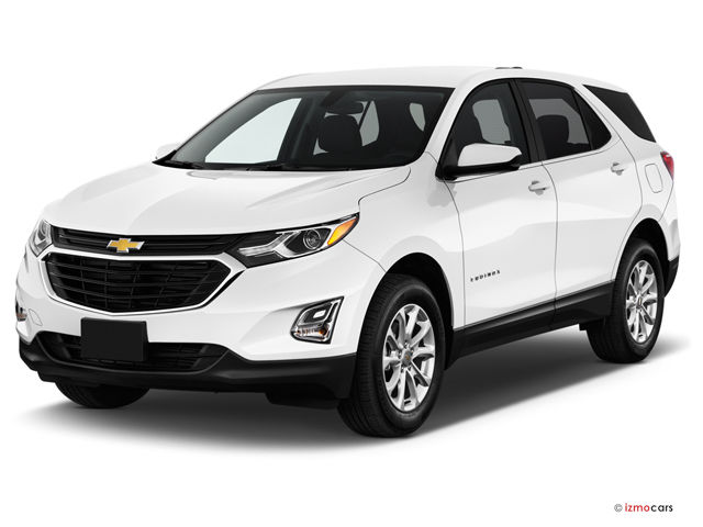2018 Chevrolet Equinox Prices, Reviews, and Pictures US News