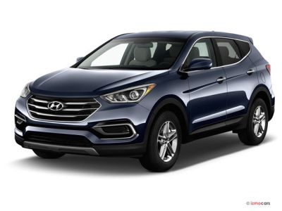 Hyundai Santa Fe Prices, Reviews and Pictures   U.S. News & World Report