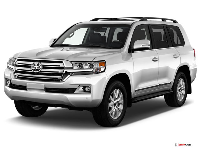 2018 Toyota Land Cruiser Prices, Reviews, and Pictures US News