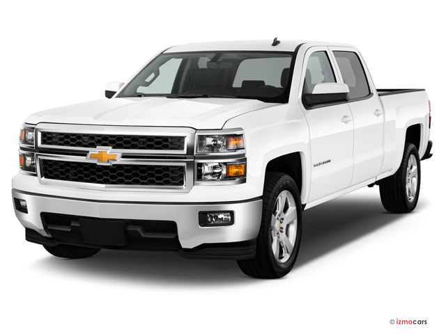 2014 Chevrolet Silverado 1500 Prices, Reviews and Pictures US