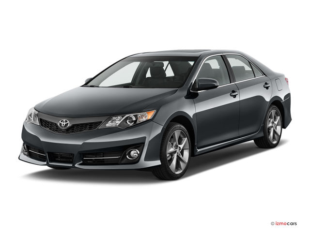 2014 Toyota Camry Prices, Reviews  Listings for Sale US News
