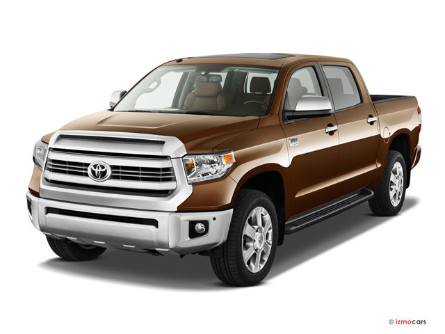 2014 Toyota Tundra Prices, Reviews and Pictures US News  World