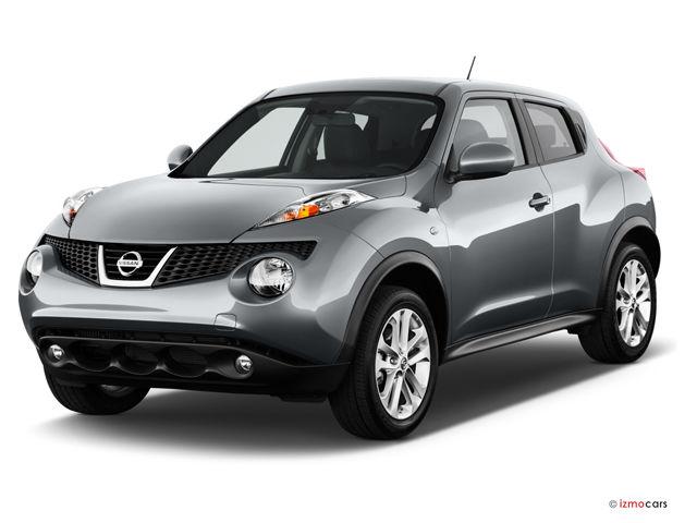 2014 Nissan Juke Prices, Reviews  Listings for Sale US News