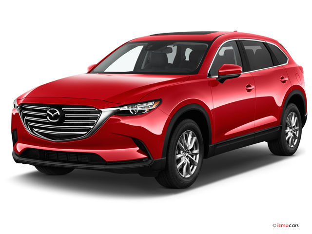 Mazda CX-9 Prices, Reviews and Pictures US News  World Report - 9 sample job fair reports