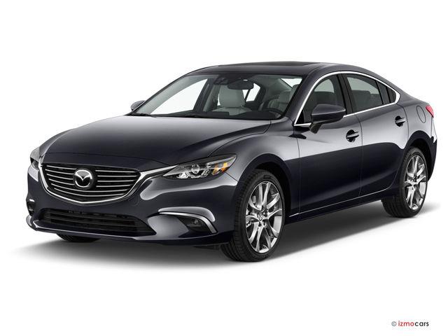 2016 Mazda Mazda6 Prices, Reviews  Listings for Sale US News