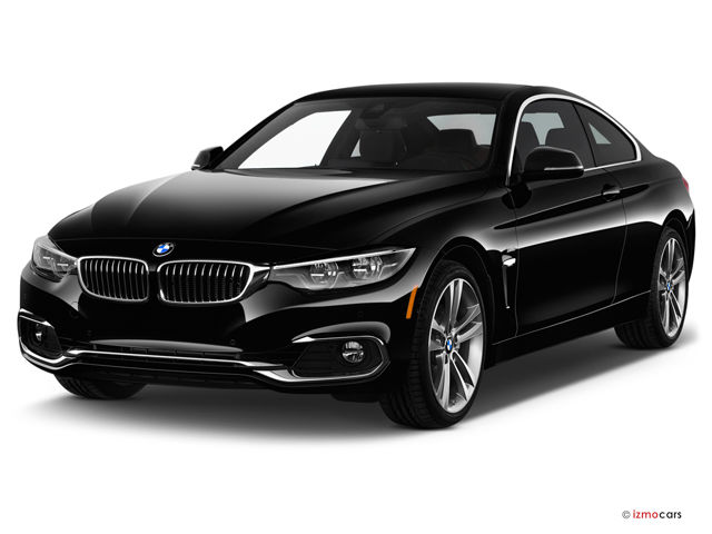 2019 BMW 4-Series Prices, Reviews, and Pictures US News  World