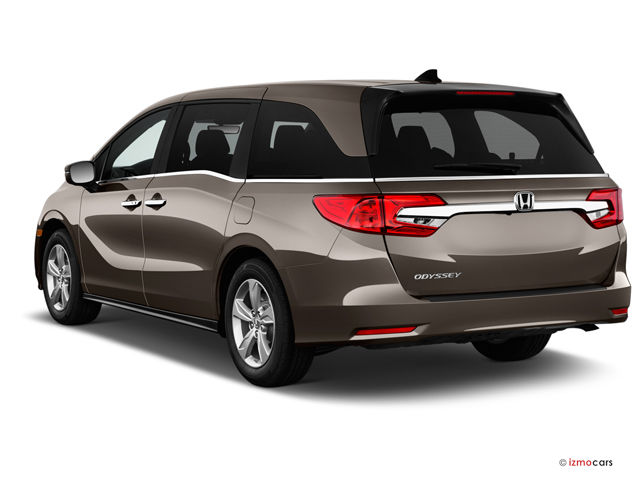 Honda Odyssey Problems  Free Repair Estimates US News  World