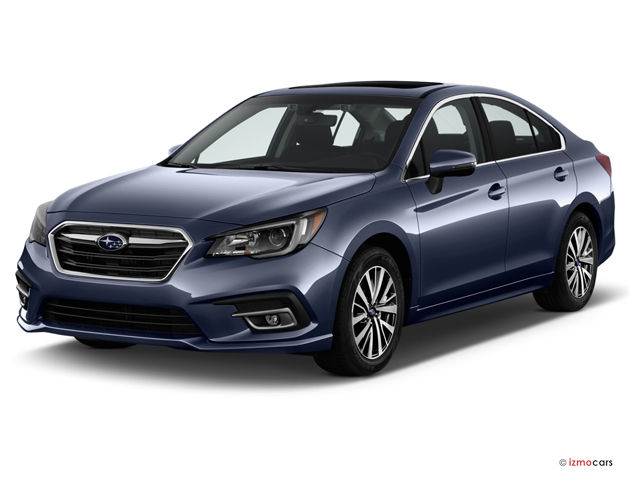 2019 Subaru Legacy Prices, Reviews, and Pictures US News  World