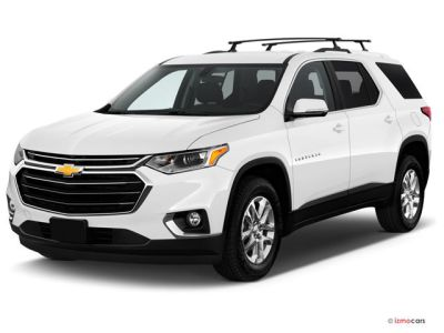Chevrolet Traverse Prices, Reviews and Pictures | U.S. News & World Report