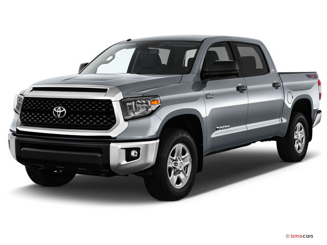 2019 Toyota Tundra Prices, Reviews, and Pictures US News  World