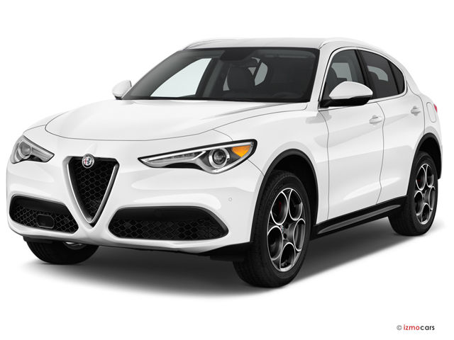 2019 Alfa Romeo Stelvio Prices, Reviews, and Pictures US News