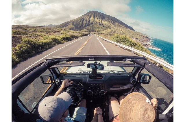The Best Road Trip Cars US News  World Report
