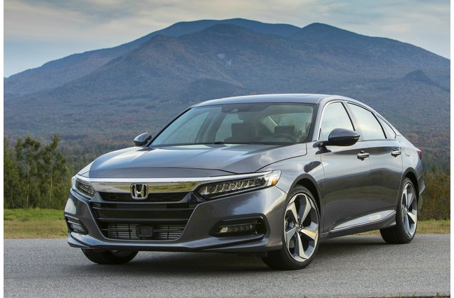 2019 Cars With Great Residual Values US News  World Report