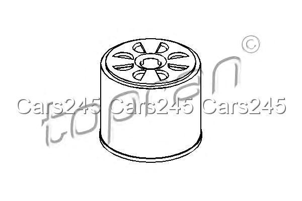 bosch fuel filter cross reference