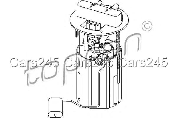 electric fuel pump airtex e7154 ebay