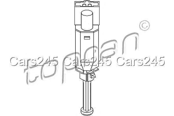 vw audi skoda seat clutch pedal switch 1h0mw0927189d ebay