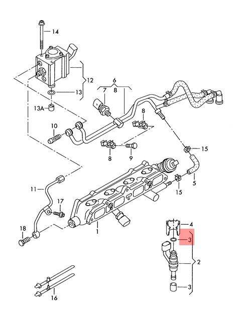Vw R32 Engine Diagram - Best Place to Find Wiring and Datasheet