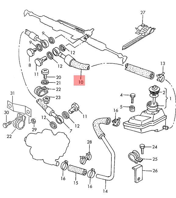 Skoda Fuel Pump Diagram Wiring Diagram