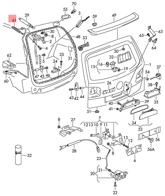 Vw Parking Brake Diagram - Best Place to Find Wiring and Datasheet
