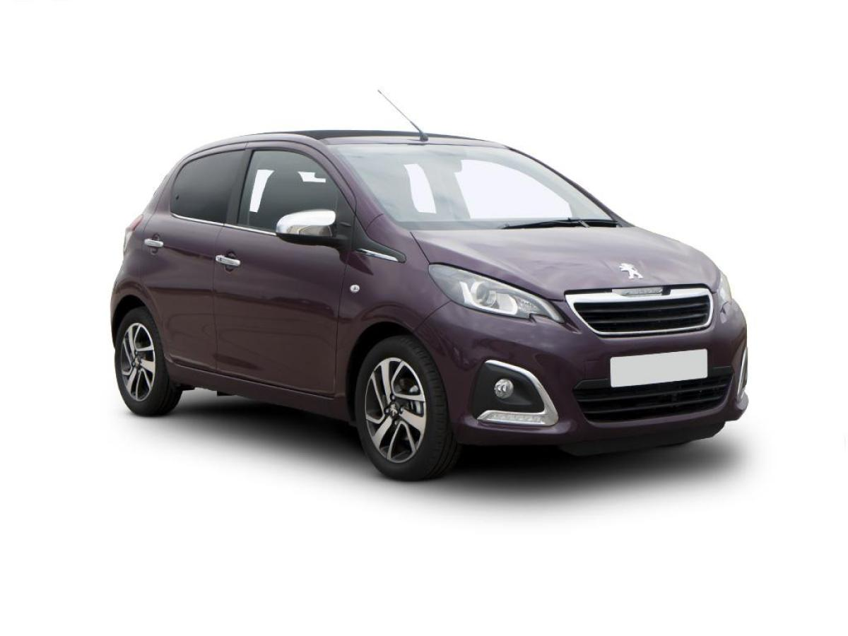 New Peugeot 208 Deals New Peugeot 108 Top Deals Best Deals From Uk Peugeot 108