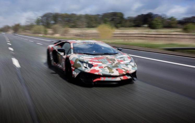 gumball 3000 carsception actualit automobile. Black Bedroom Furniture Sets. Home Design Ideas