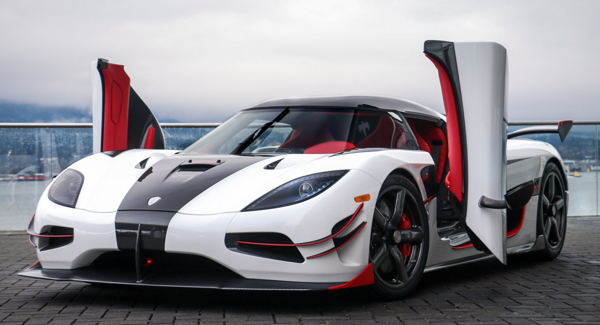 This Agera Rs Is The First Koenigsegg In Canada Carscoops - Ccr Canada