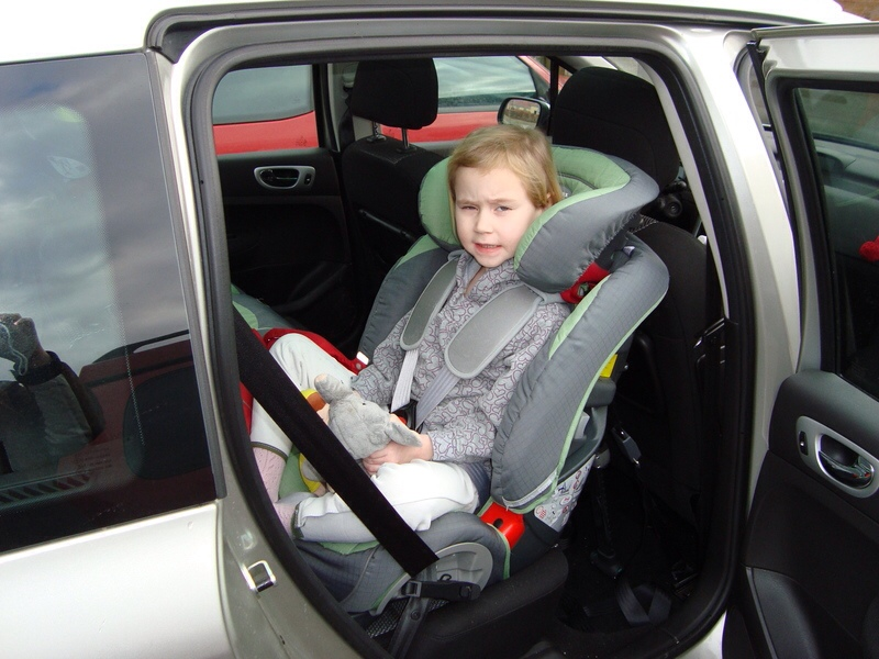 Child Safety Seat How Old Rear Facing Car Seats And Leg Space For Your Child