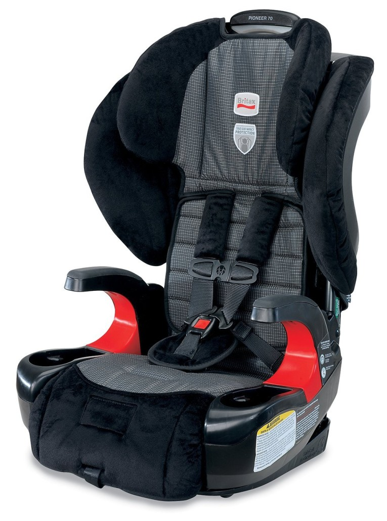 Britax Car Seat Us Pioneer 70 Harness 2 Booster Car Seat Baby Car Seat Review
