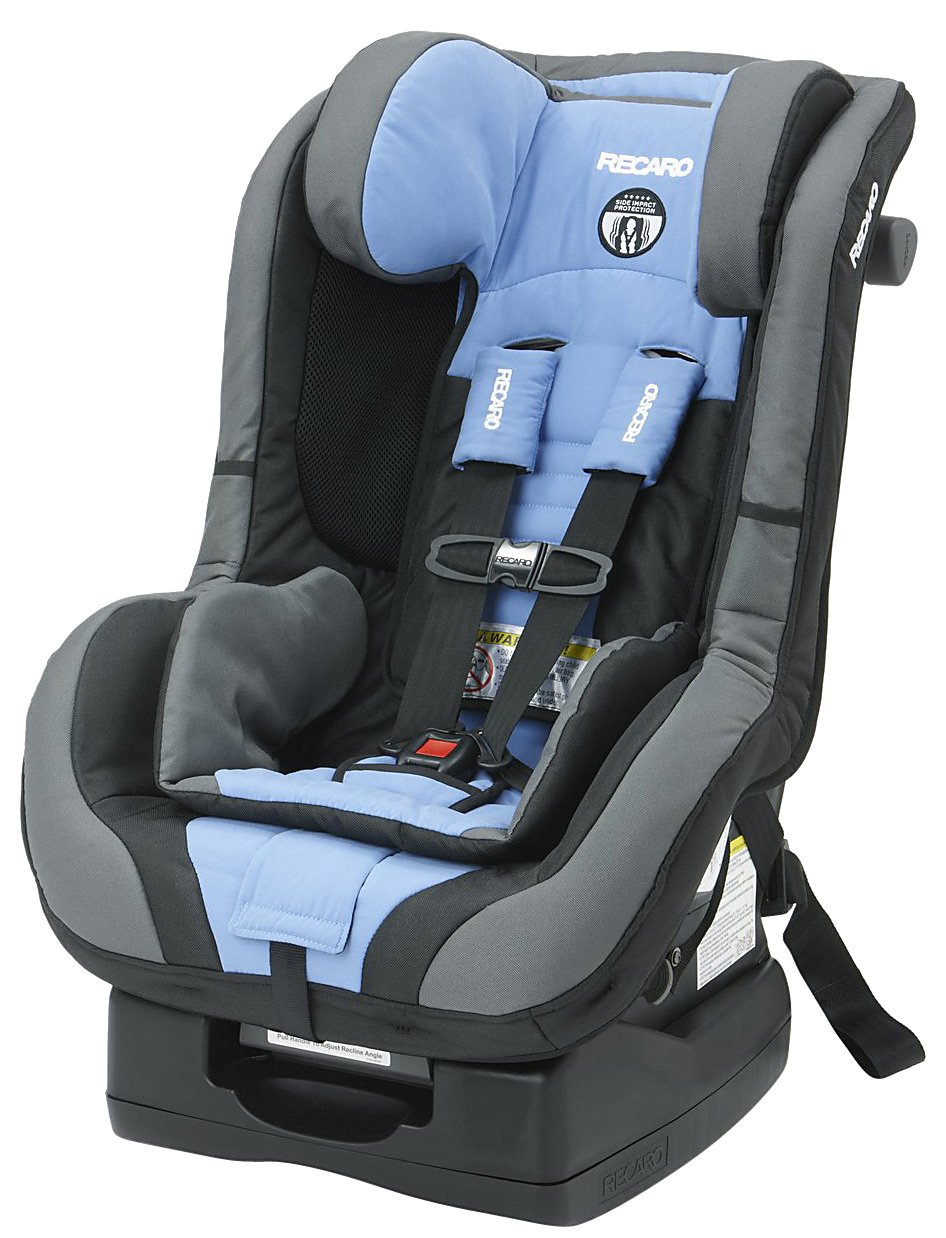 Child Safety Seat Installation Can Be Recaro Proride Convertible Car Seat Car Seat Review