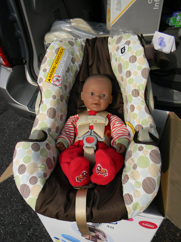 Infant Stroller Used Carseatblog The Most Trusted Source For Car Seat Reviews