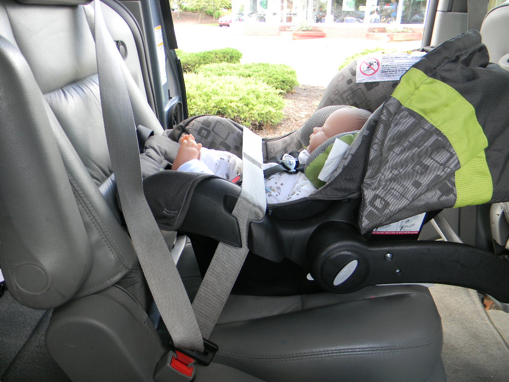 Maxi Cosi Baby Car Seat How To Install Carseatblog The Most Trusted Source For Car Seat Reviews