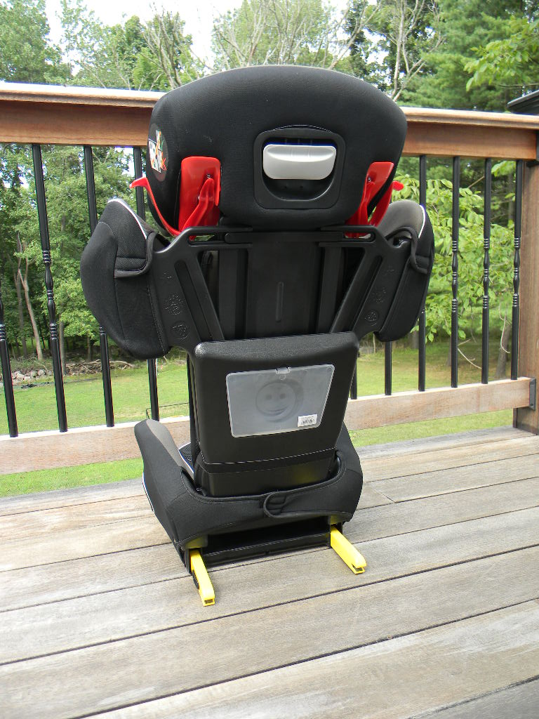 Kindersitz Kiddy Discovery Pro Carseatblog The Most Trusted Source For Car Seat Reviews
