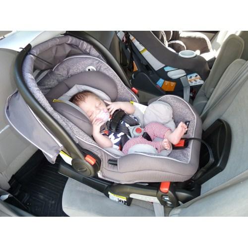 Medium Crop Of Graco Infant Car Seat